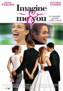 Imagine Me & You 70x100