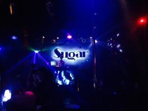 Sugarbar